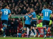 Bóng đá - Chi tiết Stoke - Tottenham: Không thể ngăn cản (KT)