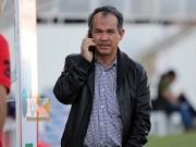 Bóng đá - Chủ tịch VPF Võ Quốc Thắng: 'Bầu Đức vẫn ổn!'