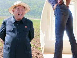 """Thế giới - Triều Tiên lập đội """"soi"""" người mặc quần jean, xỏ khuyên"""