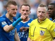 Bóng đá - Tiêu điểm vòng 34 NHA: Leicester mất điểm & hơn thế
