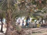 An ninh Xã hội - Vụ nổ súng ở trường gà: Người bắn là quyền trưởng CA xã