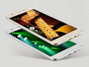 Thời trang Hi-tech - Samsung C-series giá mềm sắp ra mắt