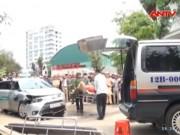 Video An ninh - Bản tin an toàn giao thông ngày 19.4.2016