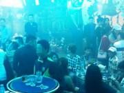 An ninh Xã hội - Giang hồ hỗn chiến kinh hoàng trong quán bar