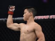 Thể thao - Tay đấm gốc Việt vươn lên top 15 UFC