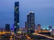 Tài chính - Bất động sản - Tòa nhà Keangnam cao nhất Việt Nam sắp đổi chủ?