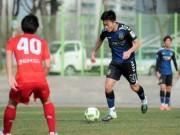 Bóng đá - Xuân Trường lại kiến tạo thành bàn ở R-League