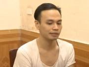 Video An ninh - Đang hẹn hò, lừa bạn gái về trước để tranh thủ đi cướp