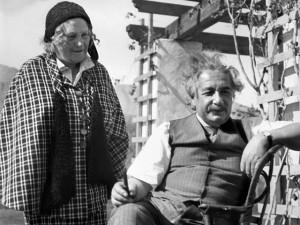 Thế giới - Tiết lộ thói quen kì dị của thiên tài Einstein