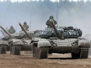 """Thế giới - Siêu tăng Armata của Nga sẽ gắn """"mắt thần"""""""