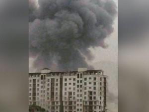 Nổ bom tự sát ở Kabul: 28 người chết, hơn 300 bị thương