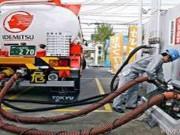Thị trường - Tiêu dùng - Nhà đầu tư Nhật muốn phân phối xăng dầu tại Việt Nam