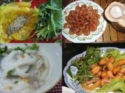 Ẩm thực - Những món ăn nổi tiếng nhất Bến Tre