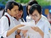 Giáo dục - du học - Hà Nội thi sát hạch nghiêm như thi THPT quốc gia