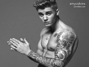 Làm đẹp - Hành trình 5 năm tạo cơ bắp 6 múi của Justin Bieber