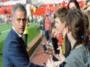 Bóng đá - Chưa tới MU, Mourinho đã nhắm 3 mục tiêu 90 triệu bảng