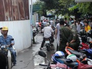 An ninh Xã hội - Mẹ giết 2 con rồi tự sát: Hé lộ nguyên nhân ban đầu