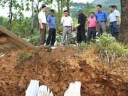 Tin tức trong ngày - Bé 3 tuổi tử vong do mưa đá, gió lốc tại Hà Giang