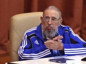 Fidel Castro bất ngờ nói về ngày từ giã cuộc đời