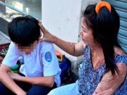 Tin tức trong ngày - Nỗi đau người mẹ bị tạt axit: Bỏ việc vì sợ con tự tử