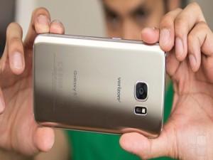 Thời trang Hi-tech - Samsung đang phát triển camera siêu khủng, độ phân giải 18-24 MP