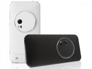 """Thời trang Hi-tech - Ra mắt ZenFone Zoom với ống kính zoom quang học """"khủng"""""""