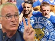 """Bóng đá - Chuyện Leicester """"lên hương"""" & vận may cuộc đời"""