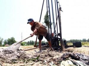 Thế giới - Báo nước ngoài viết về hạn hán ở đồng bằng sông Cửu Long