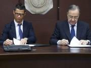 Bóng đá - Ronaldo sẽ là QBV đầu tiên giải nghệ tại Real