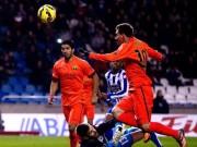 Bóng đá - Chi tiết Deportivo - Barca: Messi, Neymar góp vui (KT)