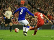 Bóng đá - Liverpool - Everton: Khẳng định vị thế