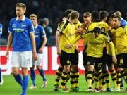 Bóng đá - Hertha Berlin - Dortmund: Phản khách vi chủ