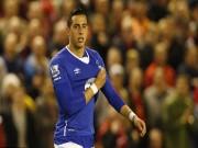 Bóng đá - Đốn gãy chân SAO Liverpool, hậu vệ Everton… ăn mừng