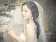 Bạn trẻ - Cuộc sống - Ý nghĩa thú vị của khăn voan cô dâu trong ngày cưới
