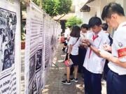 Giáo dục - du học - Những lớp học 'lạ' ở Sài thành
