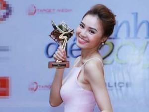 Phim - Lan Ngọc, Nhã Phương cùng đoạt giải Cánh diều vàng