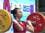 Thể thao - Tin thể thao HOT 21/4: Cử tạ VN mong giành thêm suất Olympic