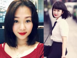 """Làm đẹp - Bà mẹ Việt 30 tuổi gây """"sốt"""" vì trẻ đẹp như thiếu nữ"""
