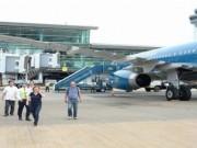 Tài chính - Bất động sản - Tổng công ty Cảng hàng không VN bất ngờ báo lỗ nghìn tỉ