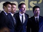 Thể thao - Lin Dan, Lee Chong Wei & tầm ảnh hưởng tới giới trẻ