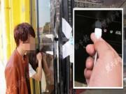 Công nghệ thông tin - Chết vì cố rút sạc điện thoại từ máy tính