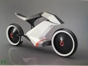 Ô tô - Xe máy - Sản phẩm mới của Hkbike nhận nhiều ý kiến trái chiều