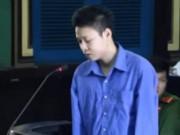 Video An ninh - Chửi bậy trong nhà vệ sinh, nam thanh niên bị đâm chết