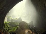 Vương quốc  hang động Quảng Bình - Nơi cả TG muốn đến