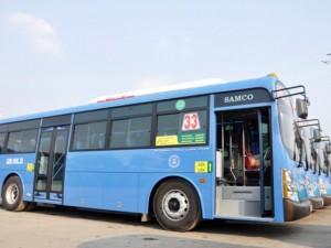 Tin tức trong ngày - Hà Nội sắp có xe buýt chất lượng cao, 30.000 đồng/lượt