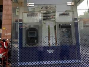 An ninh Xã hội - Hai người TQ dùng công nghệ cao trộm tiền từ cây ATM