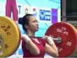 Tin thể thao HOT 21/4: Cử tạ VN mong giành thêm suất Olympic
