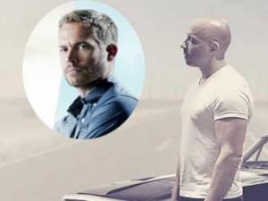"""Vin Diesel cô đơn trong """"Fast 8"""" vì thiếu Paul Walker"""