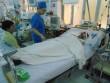 Hơn 1 tháng sau vụ nổ Văn Phú, nữ nạn nhân vẫn hôn mê sâu
