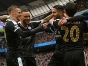 Bóng đá - Leicester, Tottenham thống trị Đội hình tiêu biểu NHA